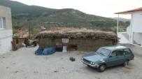 Burhaniye'de Dutluca Göç Alan Kırsal Mahalle Oldu