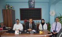 SAĞLIK ÇALIŞANI - Bursa'da Sağlıkta FETÖ Bilançosu; Kamu Hastanelerindeki 207 FETÖ'cü Açığa Alındı