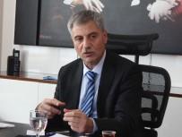 EMNIYET MÜDÜRLERI KARARNAMESI - Çelik Açıklaması 'TEDES'in Yerini EDES Alacak'