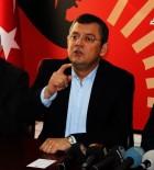 ÇETIN ARıK - CHP Grup Başkanvekili Özgür Özel Açıklaması