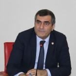 NİYAZİ NEFİ KARA - CHP'li Ali Şeker Açıklaması 'Bu Tutuklamalardan Vazgeçilmeli'