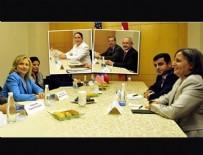 MERAL AKŞENER - Clinton'a oynayan Türk siyasetçiler kaybetti