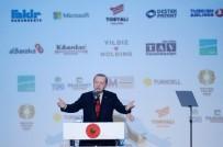 TEMEL HAK VE ÖZGÜRLÜKLER - Cumhurbaşkanı Erdoğan, ABD Seçimlerini Değerlendirdi