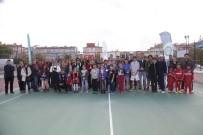 KAZıM KURT - Cumhuriyet Kupası Tenis Turnuvası Sona Erdi