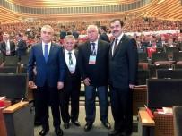 AHİLİK TEŞKİLATI - Erdem; 'Esnaf Ve Sanatkarı İle Türkiye Özgüveni Yüksek Bir Ülkedir'