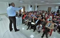SIMURG - Eyüp Belediyesi Simurg Eğitmenlerine 'Kılavuz Akademi'