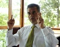 POLİS AKADEMİSİ - FETÖ'den aranan Profesör yakalandı!