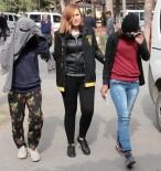 KIZ KARDEŞ - Fuhuş Yapan Kız Kardeşler 'Baltayı Taşa Vurdu'