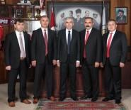 AHMET DEMIRCI - GMİS'ten 10 Kasım Atatürk'ü Anma Günü Mesajı