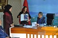 AMBALAJ ATIKLARI - Gölbaşı Belediyesinden Geri Dönüşüm Projesi