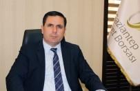 MÜSTESNA - GTB Yönetim Kurulu Başkanı Tiryakioğlu Açıklaması