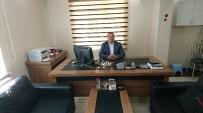 YARI BAŞKANLIK - Hak-İş Gaziantep İl Başkanı Mehmet Geçer Oldu
