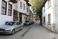 ŞEHMUS GÜNAYDıN - Isparta Tarihi Sokaklarda Proje Çalışması Başladı