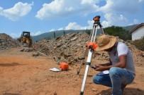 KANALİZASYON ÇALIŞMASI - Kanalizasyon Hatları Yenileniyor