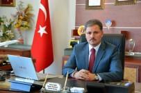 SERDENGEÇTI - Malatya Büyükşehir Belediye Başkanı Ahmet Çakır Açıklaması