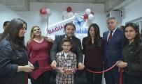 MALTEPE KAYMAKAMLIĞI - Maltepe'de Bağımlılıkla Mücadelede Yeni Dönem