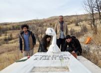 SEBAHATTIN YıLMAZ - Meslektaşları Cem Emir'i Unutmadı