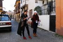 MIMAR SINAN ÜNIVERSITESI - Mimar Adayları Edremit'in Analizini Çıkartıyor