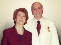 GAZİ YAKINLARI - Nevvar Salih İşgören Vakfı Bursuna Rekor Başvuru