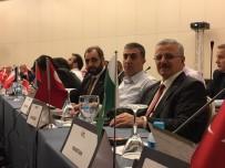EXPO - Nur Ve Ünal MÜSİAD Dünya Genel İdare Kuruluna Katıldı