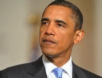 ABD BAŞKANI - Obama sessizliğini bozdu!