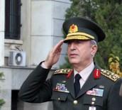 SINIR ÖTESİ - 'Ordu, Atatürk'ün Kararlı Yönünü Rehber Edinmiştir'