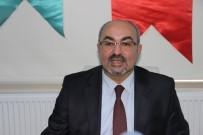 BÖBREK HASTALIĞI - Prof. Dr. Üstündağ 'Türkiye'de 61 Bin Kişi Ölümle Burun Buruna'
