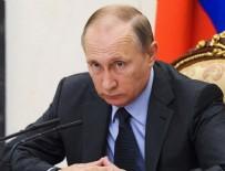 VLADIMIR PUTIN - Putin'den ilk açıklama geldi...