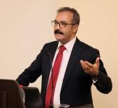 ERASMUS - Rektör Prof. Dr. Gür Açıklaması