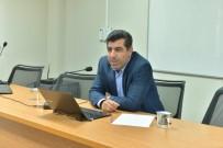 BÜROKRASI - SAÜ'de 'İslam Dünyasında Medeniyet Tartışmaları' Konferans Düzenlendi