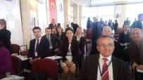 GENÇLİK MECLİSİ - Süleymanpaşa Kent Konseyi'nin Ev Sahiplinde Çalışma Gurubu Kurulacak