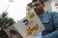 FRANSıZCA - Taksicilere Ve Yolculara 'Boyama Kitabı'