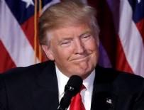 SEÇİM YARIŞI - Trump'ın zaferi sonrası nükleer sığınak arayışı