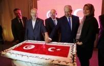 DEMOKRATİKLEŞME - Tunus 2020 Yatırım Konferansı 70 Ülkeden Temsilcileri Ağırlayacak