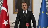 ACıMASıZ - Türkiye İlerleme Raporuna Sert Eleştiriler