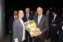 CANER YıLDıZ - 'Yönetici Ve Liderlik' Konferansı