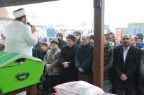 PROTESTO - 15 Temmuz'un Sembol İsmi 95 Yaşındaki 'Dadaş İbrahim' Dede Son Yolculuğuna Uğurlandı