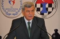 SATRANÇ ŞAMPİYONASI - 2016 Türkiye Satranç Şampiyonası'nda Mert Erdoğdu 1. Oldu