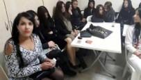 FUHUŞ OPERASYONU - 28 yabancı kadın fuhuş şüphesi ile gözaltına alındı