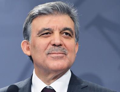 Abdullah Gül'den parti kuracağı iddialarına cevap