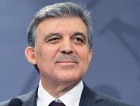 KRAL ABDULLAH - Abdullah Gül'den parti kuracağı iddialarına cevap