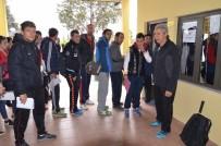 SU SPORLARI - Adana'da Tenis 1. Kademe Antrenör Kursu Başladı