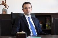 ARİF KARAMAN - Adilcevaz Kaymakamlığına Arif Karaman Atandı