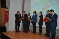 ESENTEPE - Adıyaman'dan 2 Okul 'Eğitimde Ve Öğretimde Yenilikçilik' Ödülü Aldı