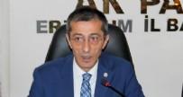 MÜSTESNA - AK Parti Erzurum il teşkilatı istifa etti!