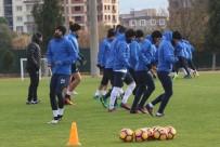 TÜRKIYE KUPASı - Akhisar Belediyespor, Gaziantespor Maçı Hazırlıklarına Başladı
