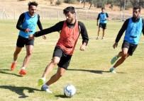 1 EYLÜL - Aliğa FK'da Uşakspor Hazırlıkları Sürüyor