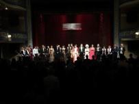 TÜRK DÜNYASI - Ankara Türk Dünyası Müzik Topluluğu, Adıyaman'a Geliyor