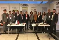 FARUK ÖZLÜ - Ar-Ge Ve İnovasyon Zirvesine Uludağ Üniversitesi Damga Vurdu