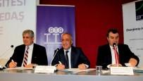 2023 VİZYONU - ARAS EDAŞ Ve Atatürk Üniversitesi İşbirliği Protokolü Yapıldı